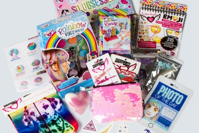 24 Monthly Subscription Boxes For Teens And Tweens Cratejoy