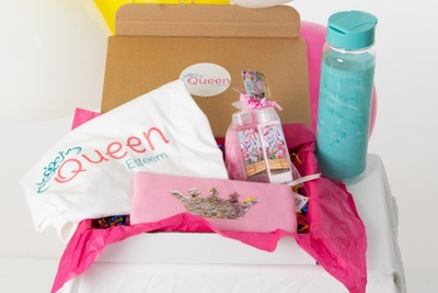 Queen Esteem Subscription Box Photo 1