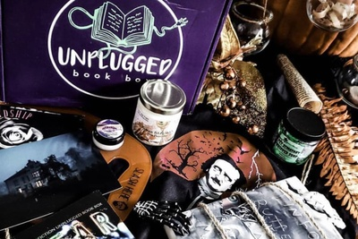 Unplugged Book Box Photo 3