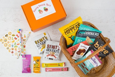 Savvy Snack Box Photo 3
