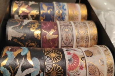 Washi Stickers Crate Photo 2
