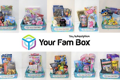 Your Fam Box Photo 1