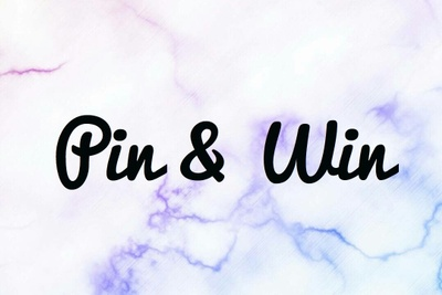 Pin & Win Photo 1