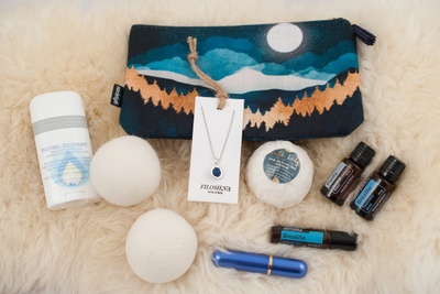 Earth Body Intuitive Health Company Photo 1