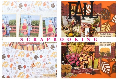 Scrapbooking Store Photo 3