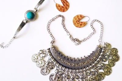 Jewelry by enair collection Photo 1