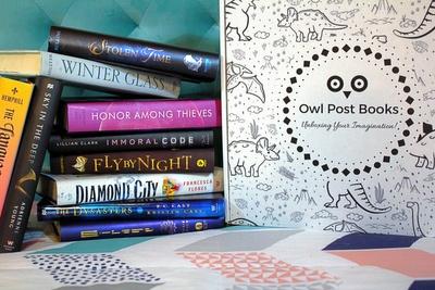 Owl Post Books