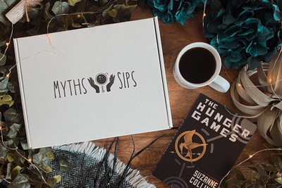 Myths & Sips Photo 1