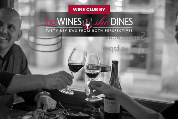 "The Standard - Wine Club (Bi-Monthly) By ""He Wines, She Dines"" Photo 1"