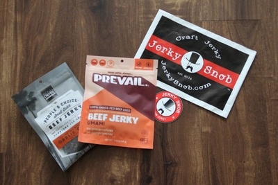 Jerky Snob Photo 3