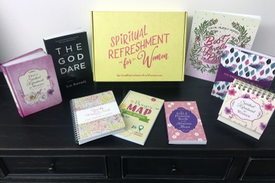Spiritual Refreshment for Women Photo 1