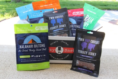 Jerky Snob Photo 2