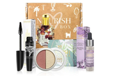 Nourish Beauty Box Photo 2