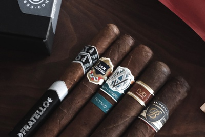 My Cigar Pack Photo 1