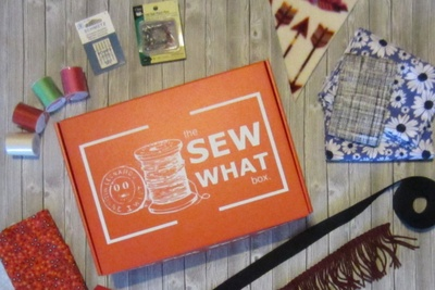 The Sew What Box, Original Photo 3