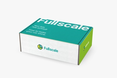 Car Care Products - FullscaleBox Photo 1