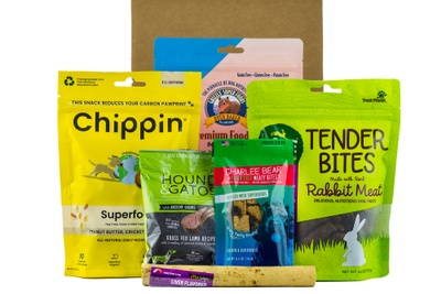 Pet Thrive Box Photo 1