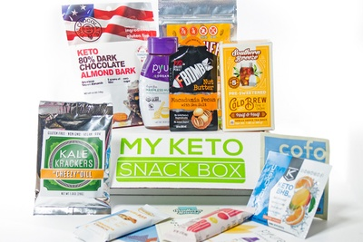 My Keto Snack Box Photo 1