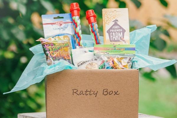 Ratty Box