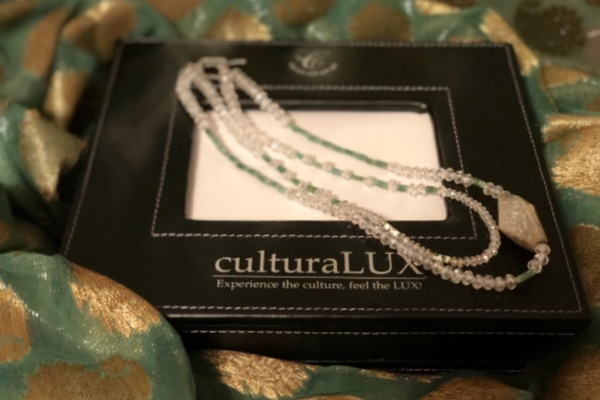 culturaLUX monthly box Photo 1