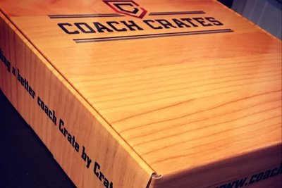 The Coach Crate Photo 3