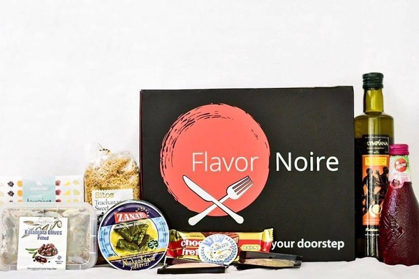 Flavors Of The World Box Photo 1