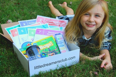 Little Dreamers Club Photo 2