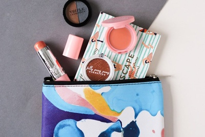 Color Curate Bag (Monthly Subscription) Photo 2