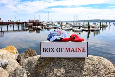 Box of Maine Photo 3