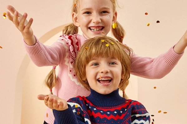 Bimbo & Bimba. Trendy Kids Clothing Photo 1