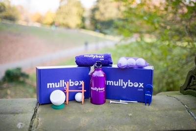 Mullybox - Better Golf. Photo 2