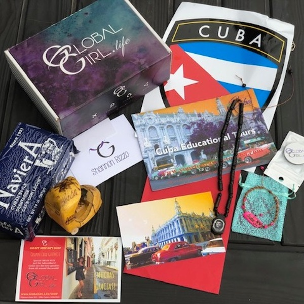 September 2018 - Hello Havana!