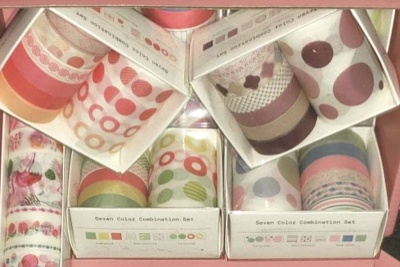 Washi Stickers Subscription Photo 2
