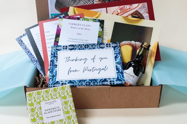 travel box the holiday in a box co
