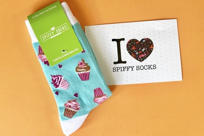 Spiffy Socks Subscription Photo 1