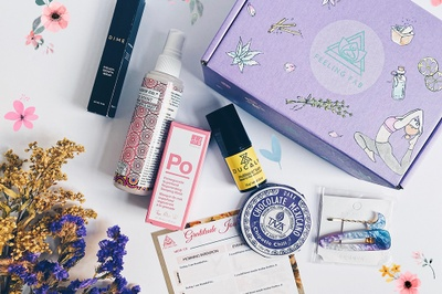 Feeling Fab - A Box of Wellness, Self-Love and Self-Care Photo 3