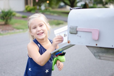 Snail Mail for Kids Photo 2