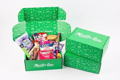 Munchie Case - Snack Box Photo 2