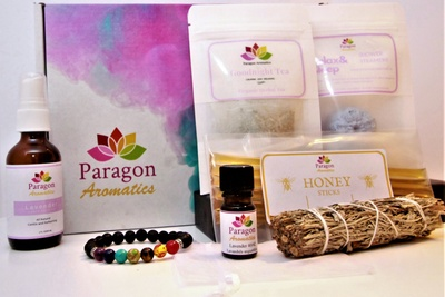 Paragon Aromatics Photo 1