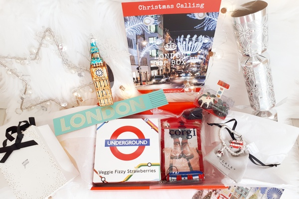LondonPopbox