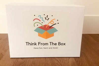 Think from the box Photo 2