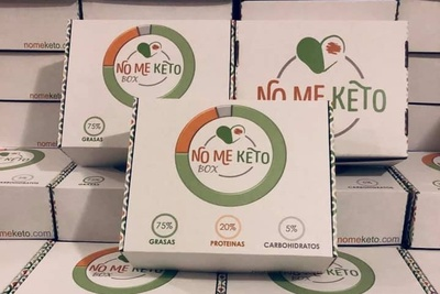 No Me Keto Box Photo 2