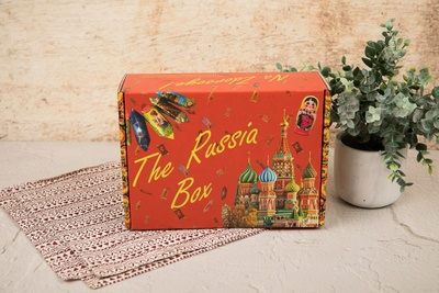 The Russia Box Photo 2