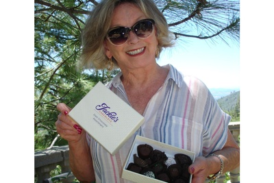 Jackie's Chocolate Photo 3