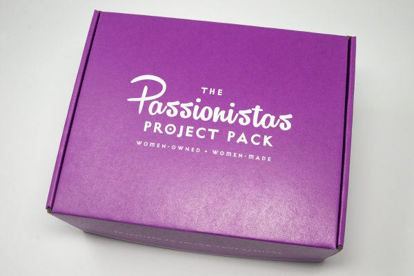 The Passionistas Project Pack Photo 1