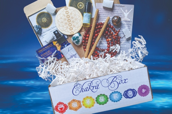 Luxe Chakra Box Photo 1