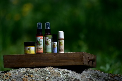 Taspens Organic's - Personal Wellness and Self Care Subscription Boxes. Photo 3