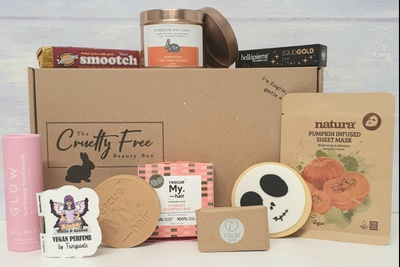 The Cruelty Free Beauty Box Photo 1