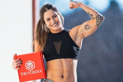 The Fit Boxx Photo 1