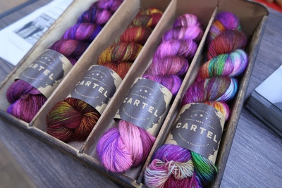 Yarn Cartel Photo 1